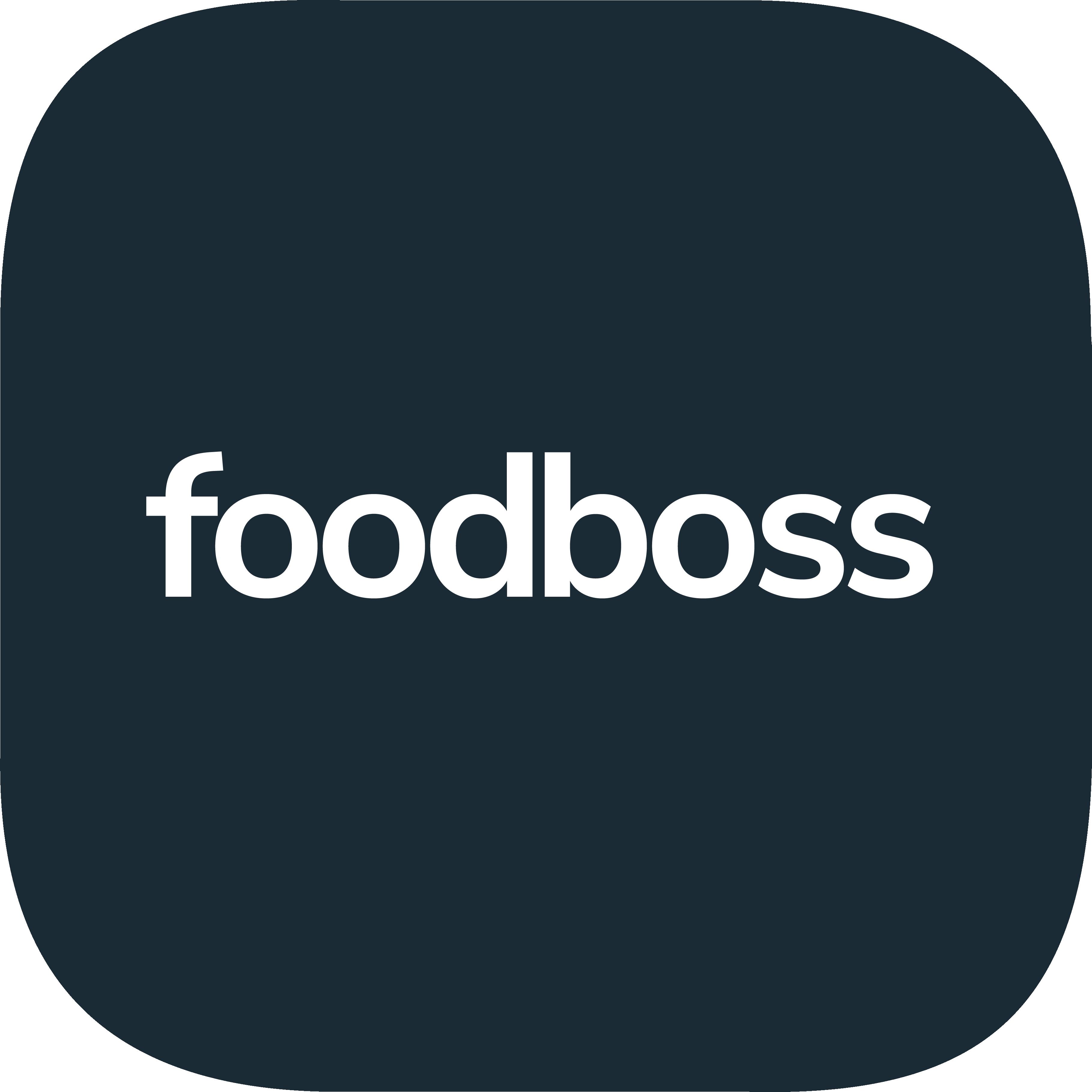 FoodBoss Marketing