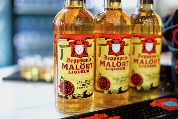 "What is Malört and why does Chicago ""love"" it?"